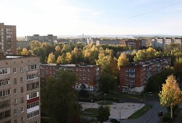 В Удмуртии благоустроено 208 дворов и общественных пространств