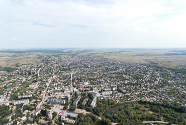 В Волгоградской области молодые семьи покупают жилье с господдержкой