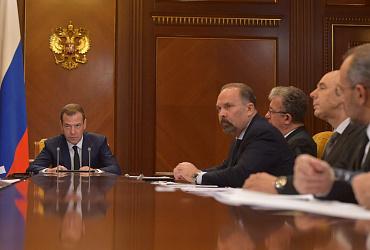 Минстрой России до конца года проведёт анализ всех проблемных объектов долевого строительства