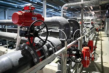 Волгоградская область сформировала планы по реализации федерального проекта «Чистая вода» на 2021 год