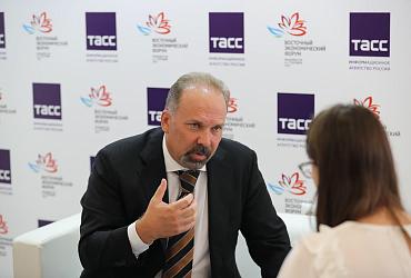 На строительство инфраструктуры при комплексной жилой застройке в 2018 году будет выделено 20 млрд руб.