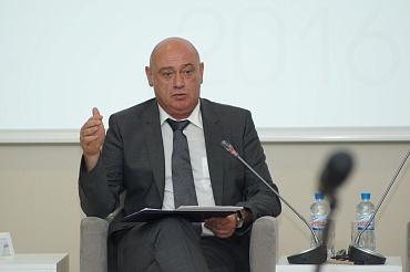 Новые законы в строительстве будут реализовываться с участием СРО