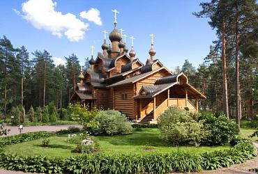Утверждены правила проектирования зданий православных храмов