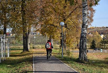 В Пермском крае по нацпроекту благоустроены 10 парков и скверов